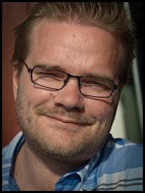 Om mig - Tomas Hellström