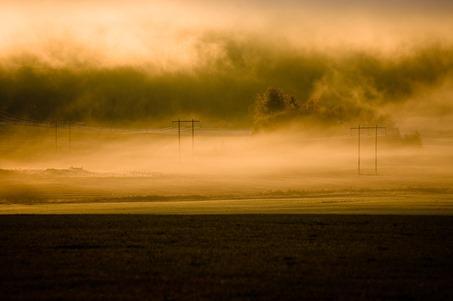 Tips för bättre bilder - Landskap